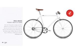 Cycle Magazin urban bike mika amaro