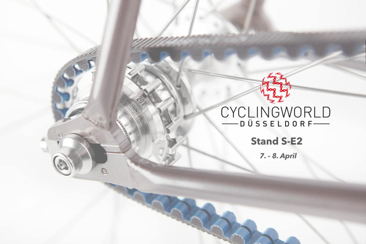 Cycling World 2018 mika amaro