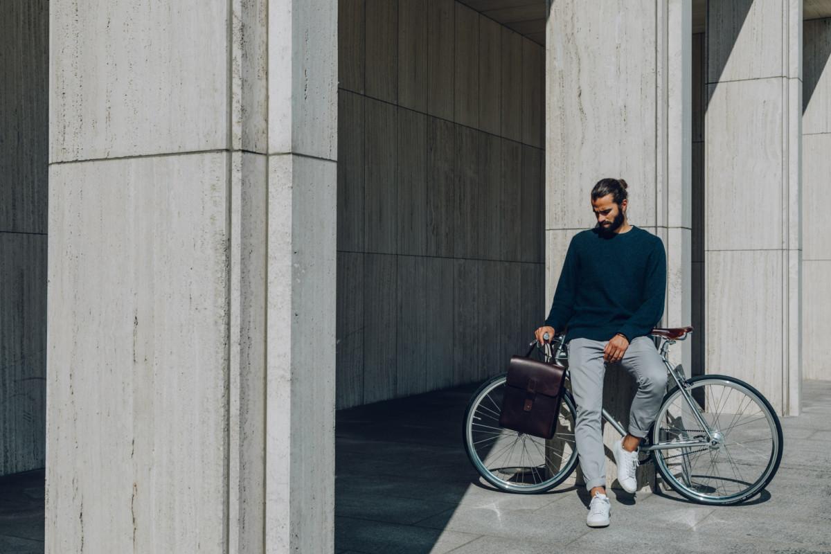 Rack Urban Bike mika amaro
