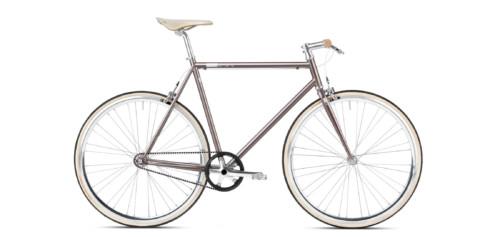 Single Speed Bike Gates Carbon Drive mika amaro