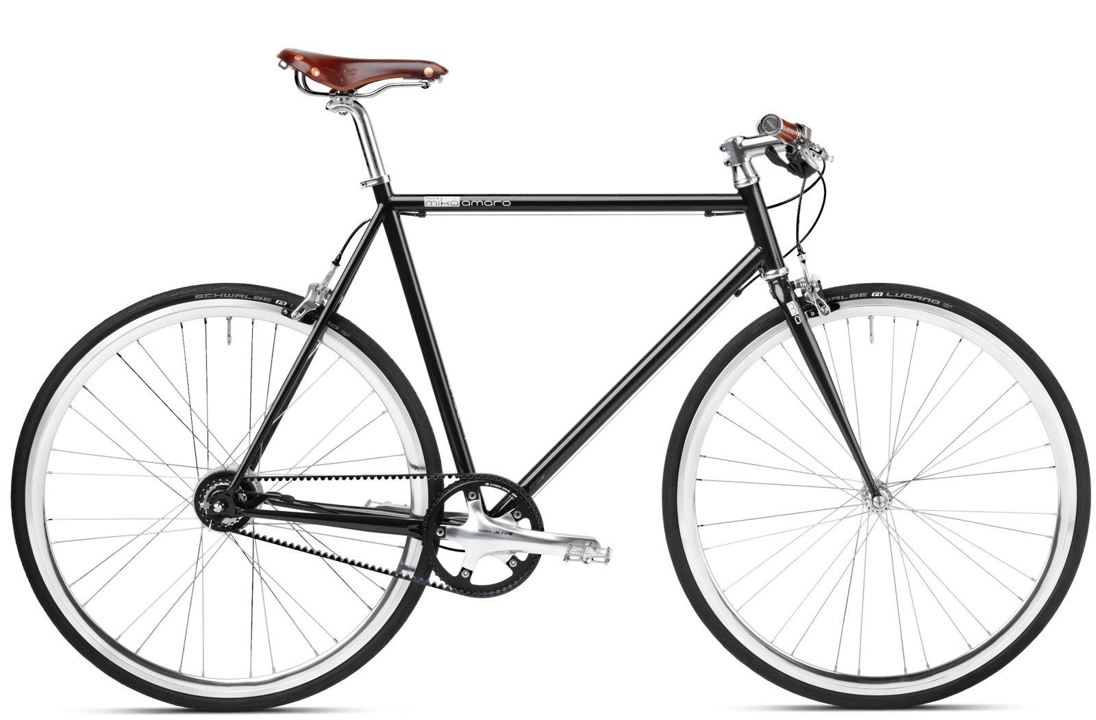 75a4e4ec461 Urban Bikes - mika amaro Urban Bikes