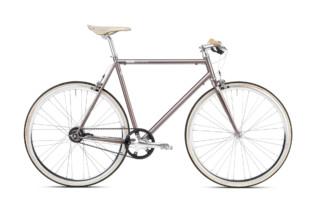 Urban Bike Riemenantrieb Gates Carbon Drive