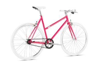 Urban Bike limited edition Continental Riemenantrieb