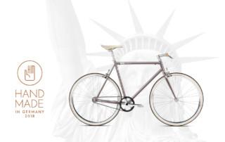 New York Urban Bike