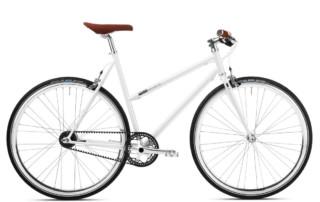 mika amaro Urban Bike Frauen