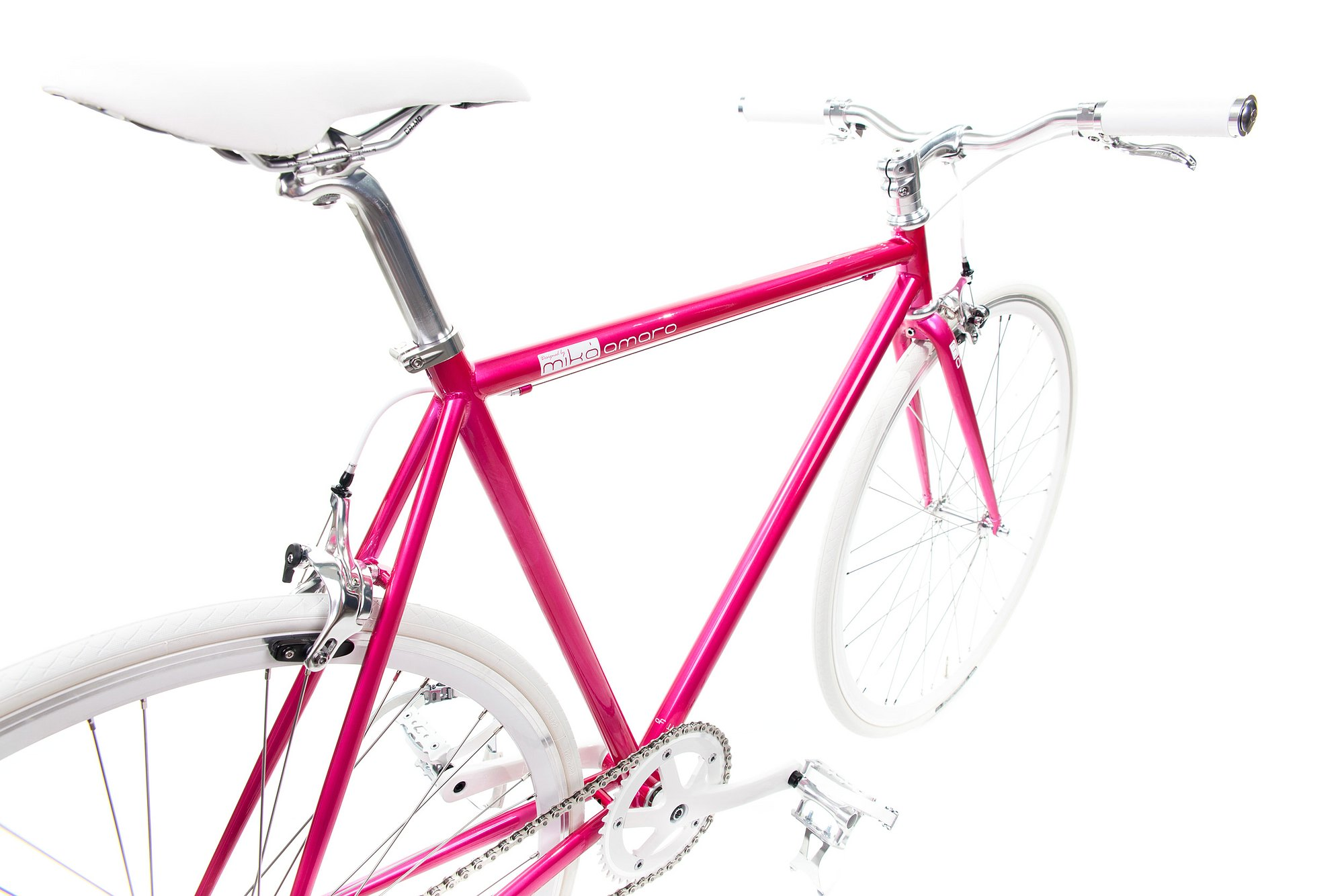 2 Speed Urban Bike dressy pink