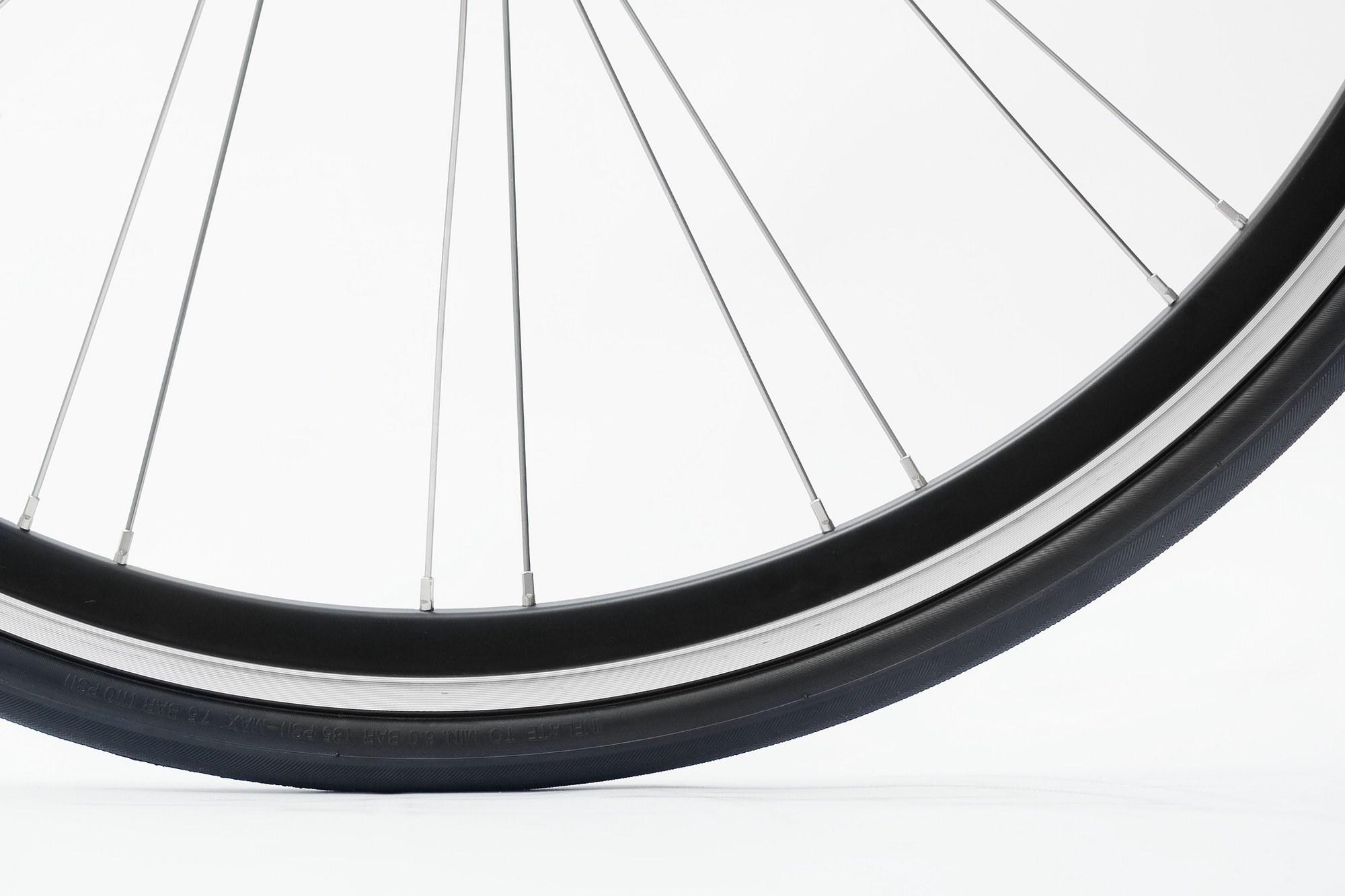 Single Speed Bike wheels
