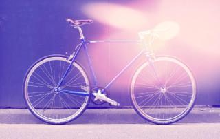 Single Speed Urban Bike