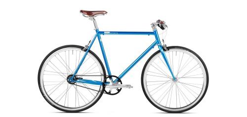 mika amaro Urban Bike Riemenantrieb