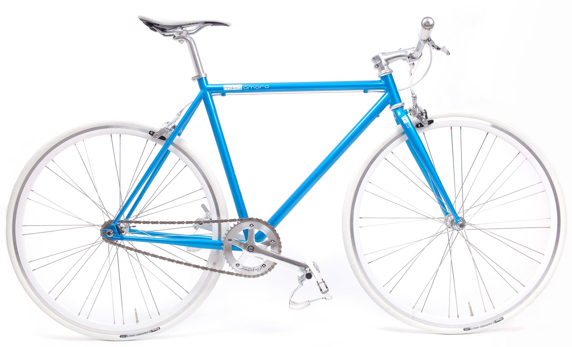 Single Speed Bike cruise turquoise