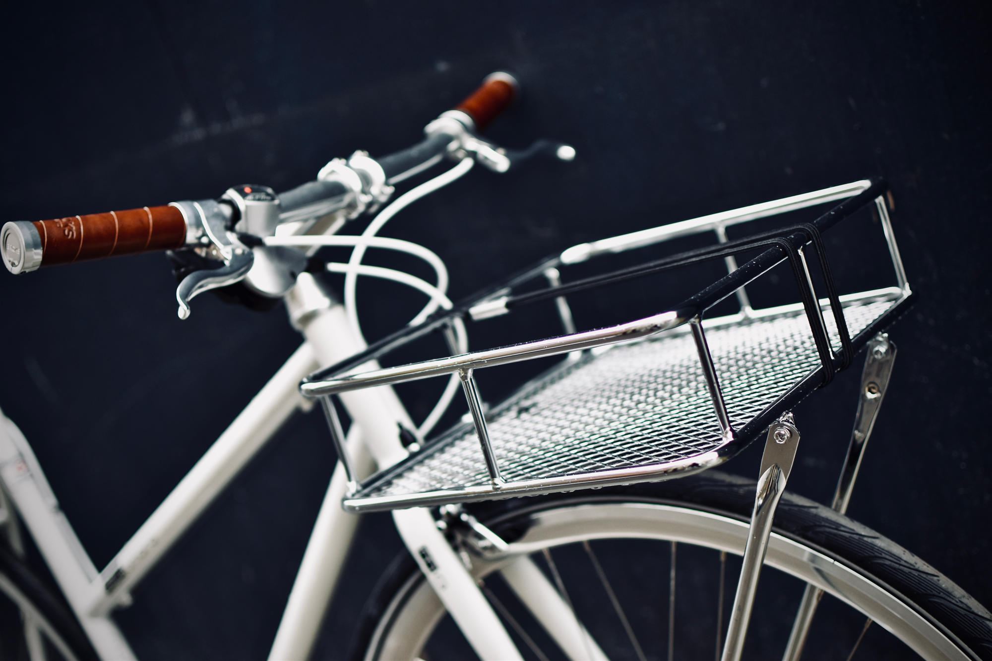 Urban Bike Gepäckträger