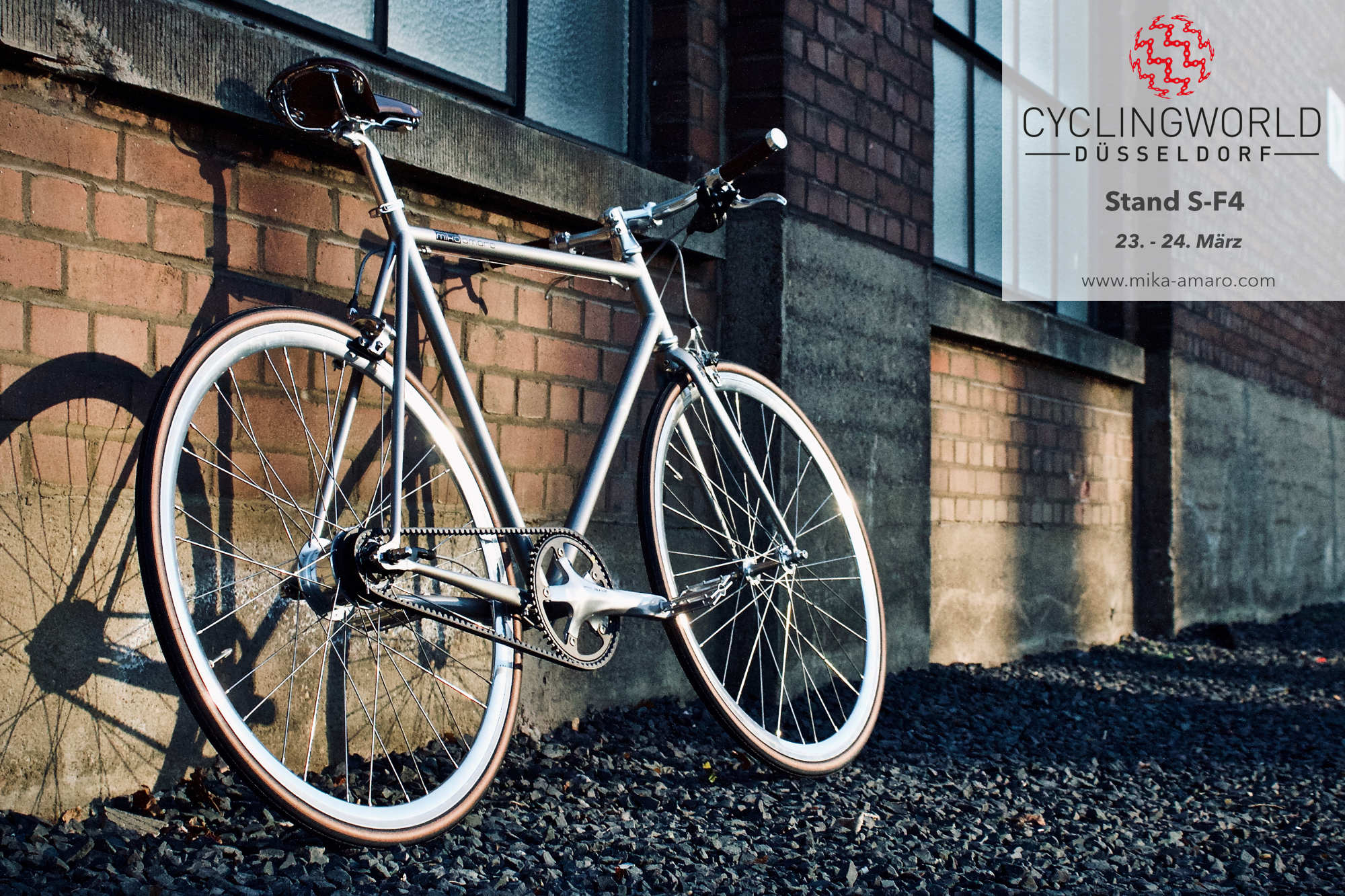 Urban Bike Cycling World