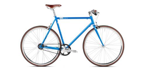 Urban Bikes Riemenantrieb Gates
